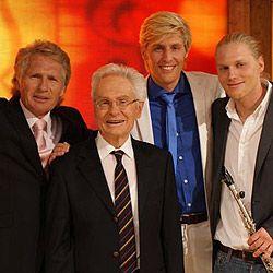 Maxi Arland, Rolf Arland, Henry Arland