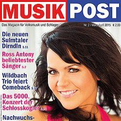 Musikpost