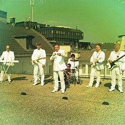 Nockalm Quintett