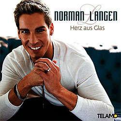 Norman Langen, Herz aus Glas