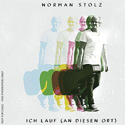 Norman Stolz