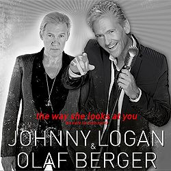 Olaf Berger, Johnny Logan