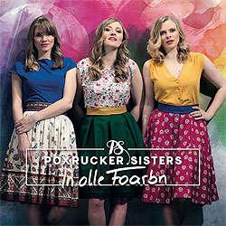 Poxrucker Sisters, In olle Foarbn