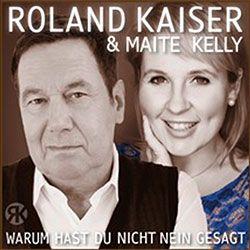 Roland Kaiser, Maite Kelly