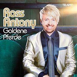 Ross Antony Goldene Pferde