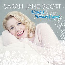 Sarah Jane Scott - Winter Wunderland