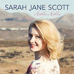 Sarah Jane Scott