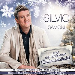 silvio samoni singt die sch nsten weihnachtslieder. Black Bedroom Furniture Sets. Home Design Ideas