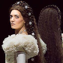 Sissi, Elisabeth Musical