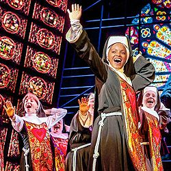 Sister Act, Musical