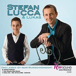 Stefan Lucca und Lukas