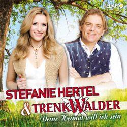 Stefanie Hertel, Trenkwalder