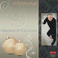 """Ulli Schwinge """"Weihnachtszeit für Dich und mich"""""""