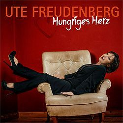 Ute freudenberg neue single