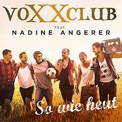Voxxclub, Nadine Angerer