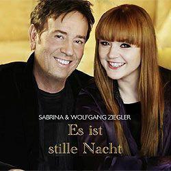 Sabrina und Wolfgang Ziegler