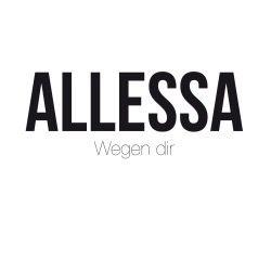 Allessa - Wegen dir