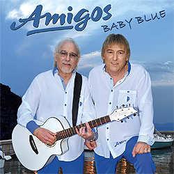 Amigos, Baby Blue
