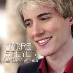 Andre Steyer - Jede Stunde ohne dich