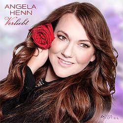 Angela Henn, Verliebt