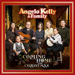 Angelo Kelly & Family, Coming Home For Cristmas