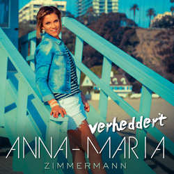 Anna-Maria Zimmermann, Verheddert