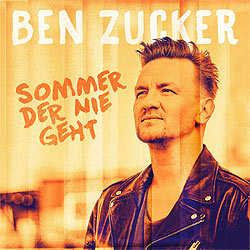 Ben Zucker, Sommer der nie geht