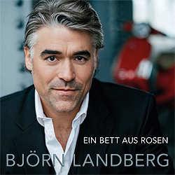 Björn Landberg, Ein Bett aus Rosen