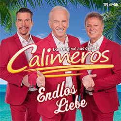 Calimeros, Endlos Liebe