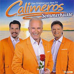 Calimeros, Sommerküsse