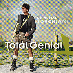 Christian Torchiani, Total Genial