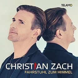 Christian Zach, Fahrstuhl zum Himmel