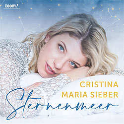 Cristina Maria Sieber, Sternenmeer