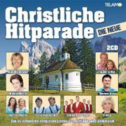 Christliche Hitparade – Die Neue