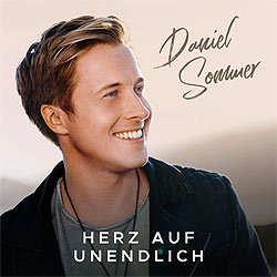 Daniel Sommer, Herz auf Unendlich