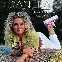 Daniela Alfinito, Dann zieh ich meine Blue Jeans an