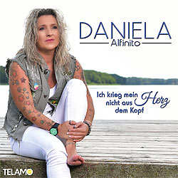 Daniela Alfinito, Ich krieg mein Herz nicht aus dem Kopf