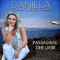 Daniela Alfinito, Passagier der Liebe