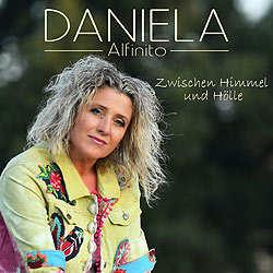 Daniela Alfinito, Zwischen Himmel und Hölle