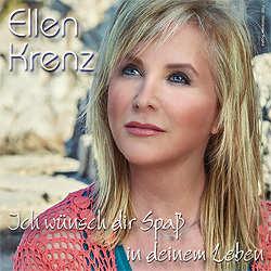 Ellen Krenz, Ich wünsch dir Spaß in deinem Leben