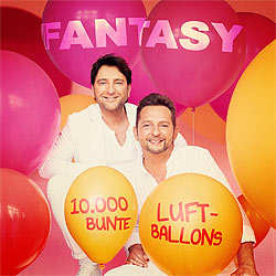 Fantasy, 10.000 bunte Luftballons