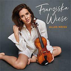 Franziska Wiese, Alles Weiss