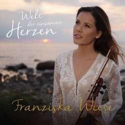 Franziska Wiese - Welt der einsamen Herzen