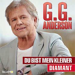 G.G. Anderson, Du bist mein kleiner Diamant