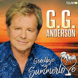 G.G. Anderson, Goodbye my Summerlove