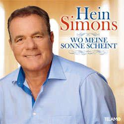 Hein Simons, Wo meine Sonne scheint