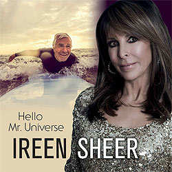 Ireen Sheer, Hello Mr. Universe