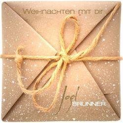 Jogl Brunner - Weihnachten mit dir