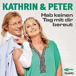 Kathrin und Peter, Hab keinen Tag mit dir bereut