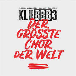 KLUBBB3, Der größte Chor der Welt